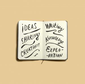 Moleskine have given us some incredible ideas to get creative during this strange period!