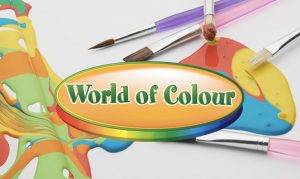 World of Colour